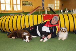Jundhunde-Seminar mit  Thomas Behrendt @ Hundesport Akademie Westfalen   Lübbecke   Nordrhein-Westfalen   Deutschland