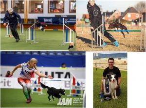 Intensivtraining T. Behrendt / P. Bucher / A. Szilágyi / M. Sprinz @ Hundesport Akademie Westfalen | Lübbecke | Nordrhein-Westfalen | Deutschland