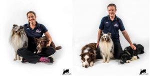 Agility-Seminar mit Monika Behrendt & Thomas Behrendt @ Hundesport Akademie Westfalen | Lübbecke | Nordrhein-Westfalen | Deutschland