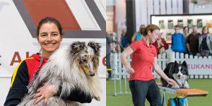 Agility Workshop mit  Monika Behrendt & Nora Wolkowski @ Hundesport Akademie Westfalen | Lübbecke | Nordrhein-Westfalen | Deutschland