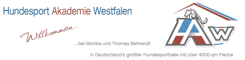 Hundesport Akademie Westfalen