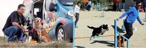 Intensivtraining mit Sergio Sousa (Portugal) @ Hundsport Akademie Westfalen